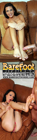 Bare Foot Fuckers