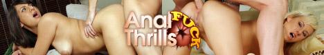 Anal Fuck Thrills
