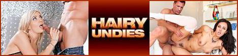 Hairy Undies