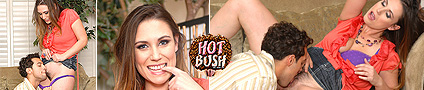Hot Bush