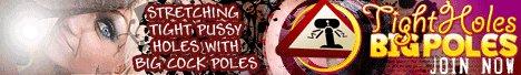 Tight Holes Big Poles