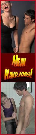 Mean Hand Jobs