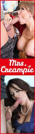 Mrs Creampie
