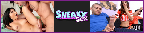 Sneaky Sex