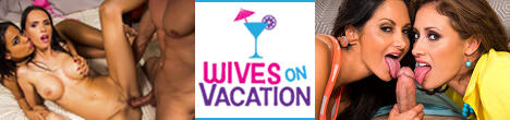 Wives on Vacation