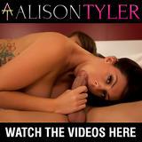 Alison Tyler - Alison Tyler