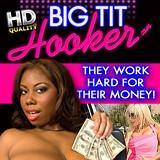 Big Tit Hooker
