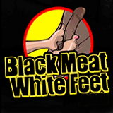 Black Meat White Feet - Black Meat White Feet