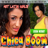 Chica Boom - Chica Boom