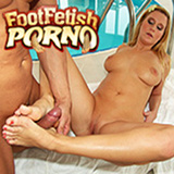 Foot Fetish Porno - Foot Fetish Porno