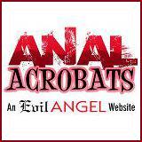 Anal Acrobats - Anal Acrobats