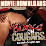 Blacks on Cougars - Blacks on Cougars