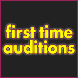 First Time Auditions