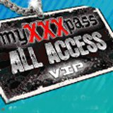 My XXX Pass