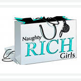 Naughty Rich Girls