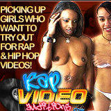 Rap Video Auditions - Rap Video Auditions