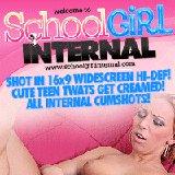 Schoolgirl Internal