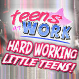 Teens at Work