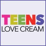 Teens Love Cream