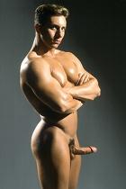 Aaron  Austin at StraightPornStuds.com