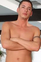 Alex Gonz at StraightPornStuds.com