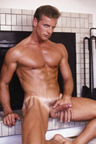 Brad Phillips at StraightPornStuds.com