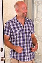 Brian Braxton at StraightPornStuds.com