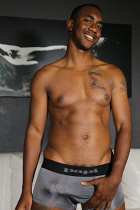 Buck Wright at StraightPornStuds.com