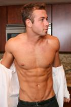 Chad White at StraightPornStuds.com