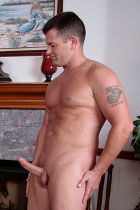Chris Cannon at StraightPornStuds.com
