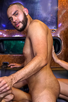 Chris Wayne at StraightPornStuds.com