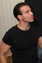 Claudio Meloni at StraightPornStuds.com