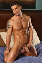 Cody Cummings at StraightPornStuds.com