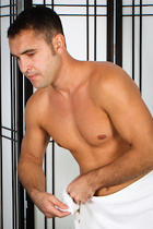 Daniel Hunter at StraightPornStuds.com