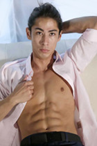 David Lee at StraightPornStuds.com
