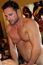 David Perry at StraightPornStuds.com