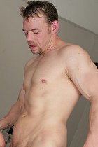 Erik Everhard at StraightPornStuds.com