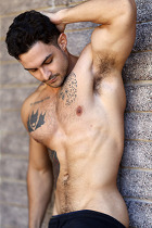 Gianni Coval at StraightPornStuds.com