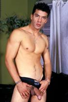 Gil Cortez at StraightPornStuds.com