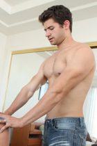Giovanni Francesco at StraightPornStuds.com