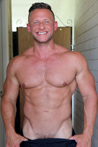 Heath Stallone at StraightPornStuds.com