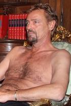 Horst Baron at StraightPornStuds.com