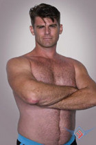 Jack Friday at StraightPornStuds.com