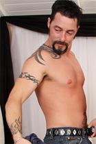 Jack Vegas at StraightPornStuds.com