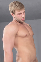 James Blonder at StraightPornStuds.com