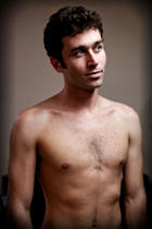 James Deen at StraightPornStuds.com