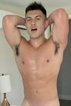 Jared Flores