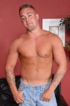 Jarrod Steed at StraightPornStuds.com