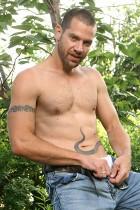 Jay Snake
