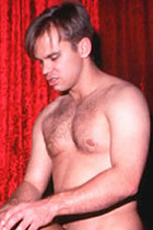 JJ Michaels at StraightPornStuds.com